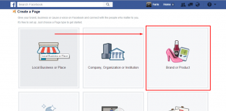 Cara Membuat fanspage facebook