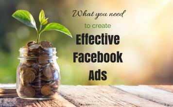 kursus facebook ads
