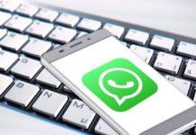 Cara Membuat Auto Order ke WhatsApp