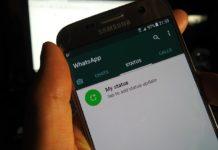 Tips Update Status di WhatsApp