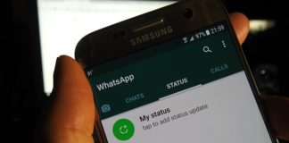 Tips Update Status di WhatsApp