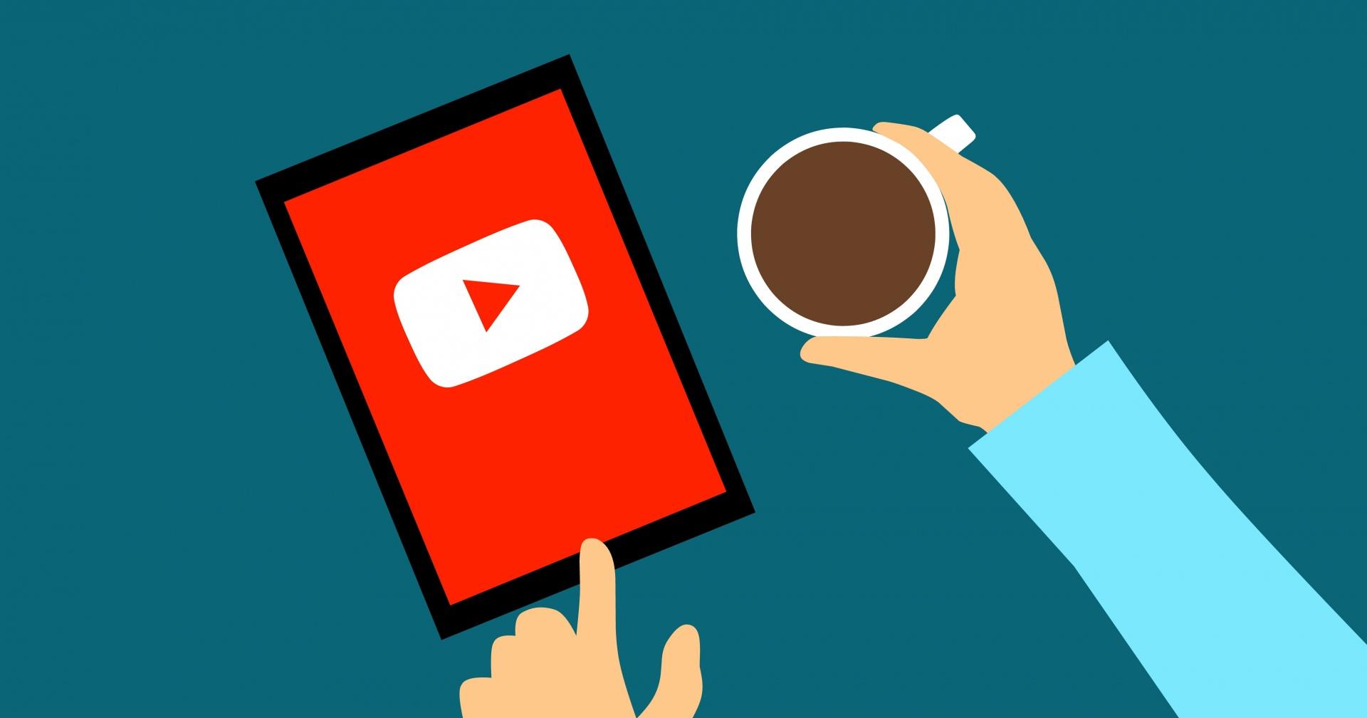 Tips Memanfaatkan Youtube Sebagai Media Jualan
