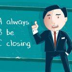 10 Trik Rahasia Mempercepat Closing #1