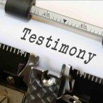 Cara Mendapatkan Testimoni yang Powerfull