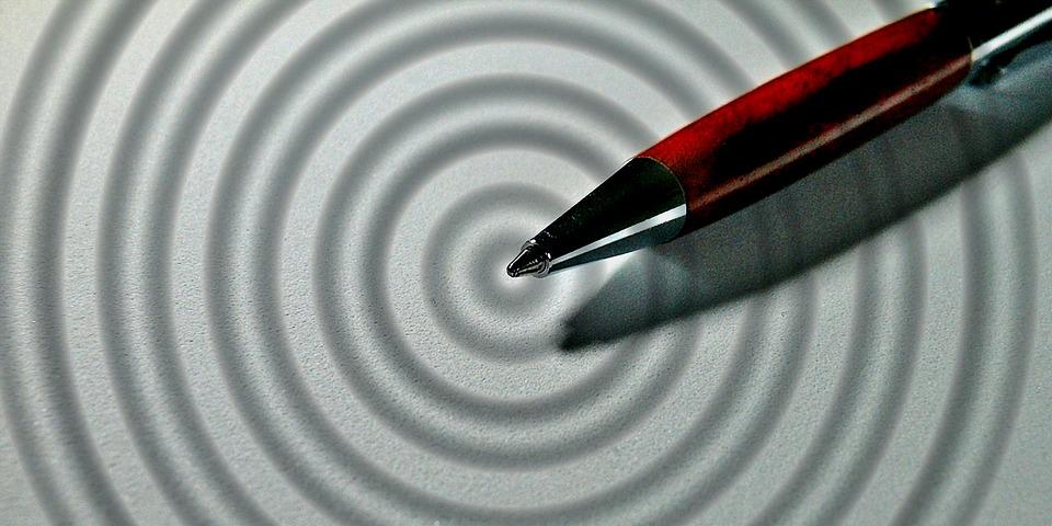 Target, Cambuk Semangat untuk Mencapai Kesuksesan