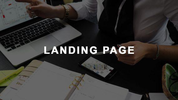 Belajar landingpage untuk Pemula