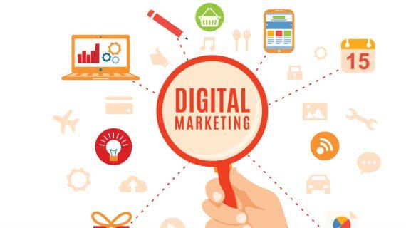 Pentingnya Digital Marketing bagi Perusahaan dan UMKM